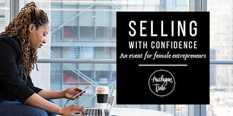 Selling with Confidence tickets