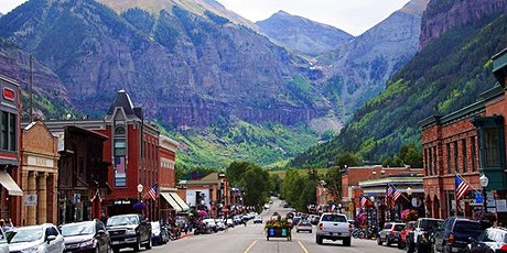 SoPE Colorado: Risky Business- Contracting with Investors and Advisors tickets