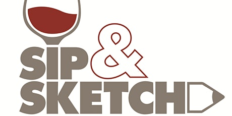 Sip & Sketch tickets