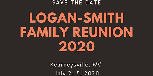 Logan-Smith Family Reunion