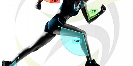 The UCSF's Running Course: Clinically Applied Biomechanics tickets