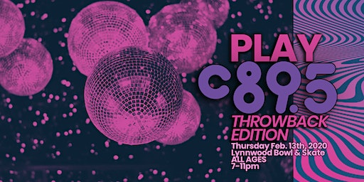 Play C895: Throwback Edition (ALL AGES)