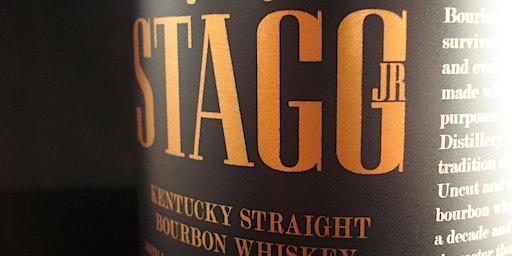 """OHTB Rare Whiskey Dinner Part """"3"""""""