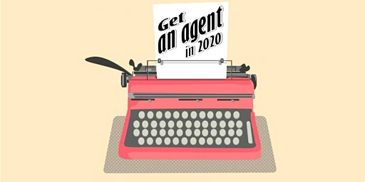 How to Get an Agent & Become a Published Author