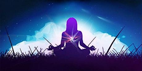Séance groupe d'Hypnose Spirituelle Énergétique : Canalisation de l'âme billets