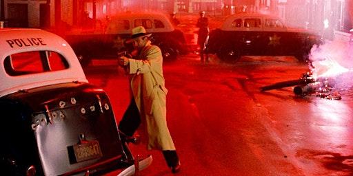 Dick Tracy (1990 Digital)