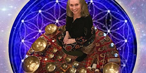 Tibetan Bowl Deep Dive Sound Healing (8 ppl max) w/ Mikaela K. Jones NW PDX