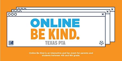 Online Be Kind