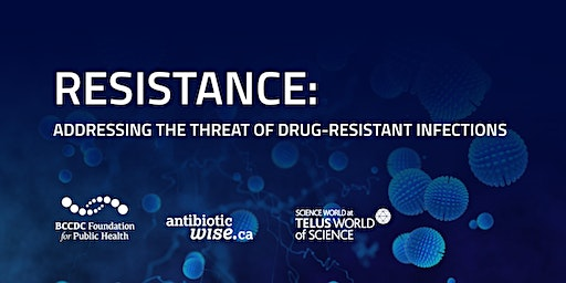 Addressing the threat of drug-resistant infections: Screening plus Q&A