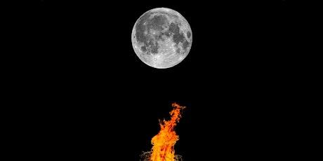 Full Moon Fire Ceremony tickets