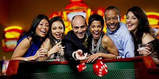 28th Annual Exchange Club of OKC Casino & Auction Night