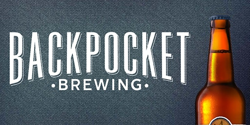 Backpocket Brewing Beer & Cheese Pairing Event