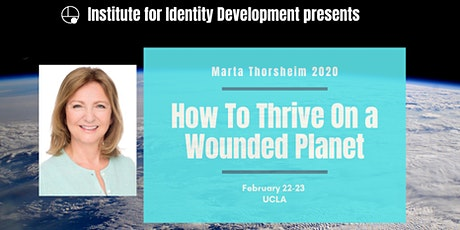 How To Thrive on a Wounded Planet tickets