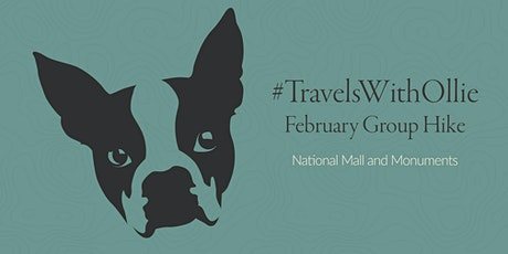 #TravelsWithOllie: February Group Hike tickets
