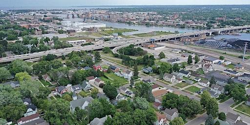 Shipyard Area Community Meeting on Neighborhood Revitalization
