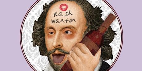 Inebriated Shakespeare: A Midsummer Night's Dream tickets