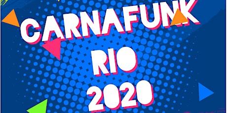Carnafunk Rio 2020 tickets