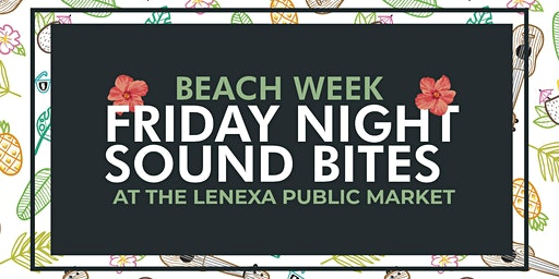 Beach Week: Friday Night Sound Bites