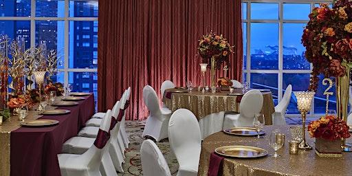 Bridal Expo at the Hilton Garden Inn Atlanta Midtown