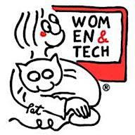 Women&Tech logo