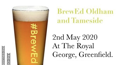 BrewEd Oldham and Tameside