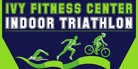 Indoor Triathlon tickets