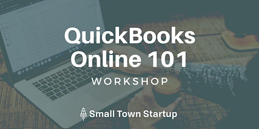 Quickbooks Online 101 Workshop