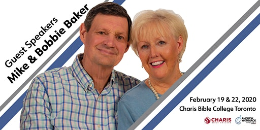 Open Class LIVE teaching with Mike & Bobbie Baker