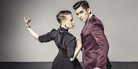World-Class Tango Artists: Ivan Terrazas & Sara Grdan at Viva Tango tickets
