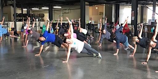 acac + Hardywood West Creek: Boot Camp / Yoga Class