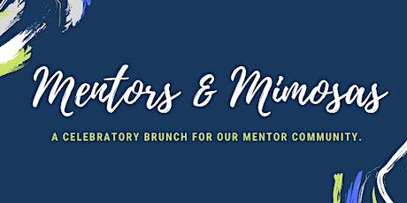 Mentors & Mimosas tickets