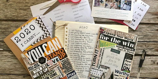 Art Of Daily Practice Vision Journaling Workshop