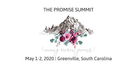 The Promise Summit tickets