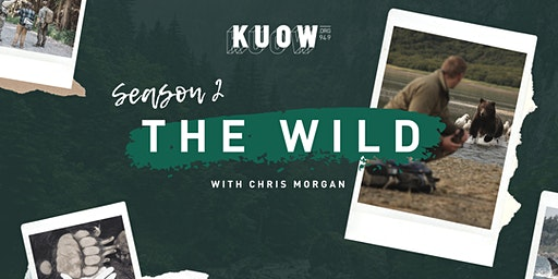 The Wild with Chris Morgan: Season 2 Launch Celebration