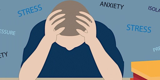 Employee Anxiety & Stress in the Workplace