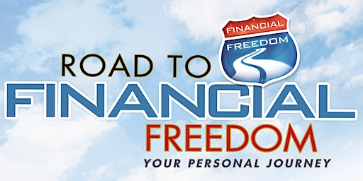The Journey To Financial Freedom Seminar