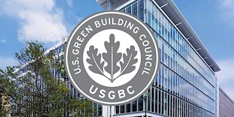 USGBC NCR: Emerging Professionals  USGBC Headquarters Tour & Networking tickets