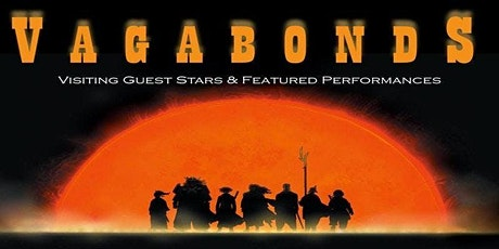 Vagabonds: A Night of Visiting Improv Troupes tickets