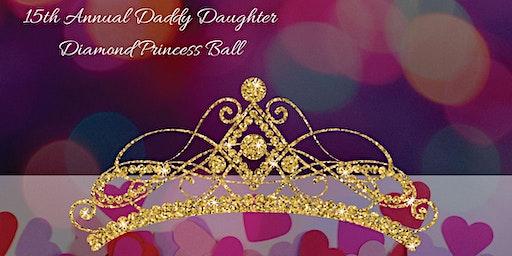 Daddy Daughter Diamond Princess Ball