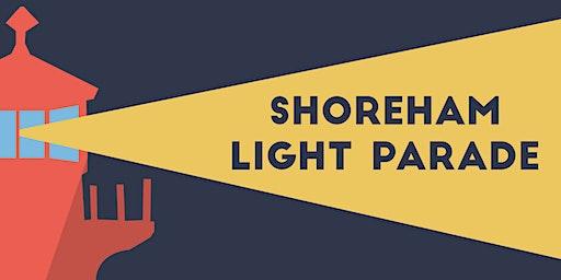 Shoreham Light Parade 2020