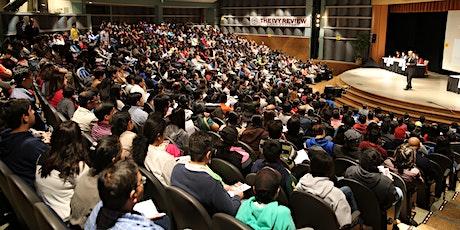 Santa Clara College Admissions Seminar tickets