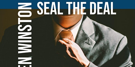 Seal the Deal: Turning Objections into Opportunities tickets