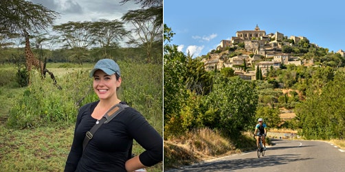 New Year, New Adventures with Intrepid Travel and Trek Travel