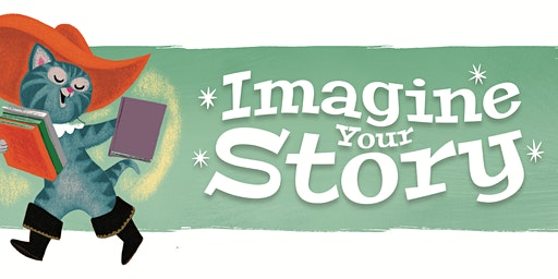 Hurst 2020 SRP Workshop - Imagine Your Story