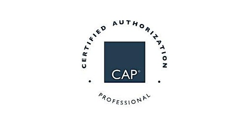 Bethesda, MD | Certified Authorization Professional (CAP), Includes Exam