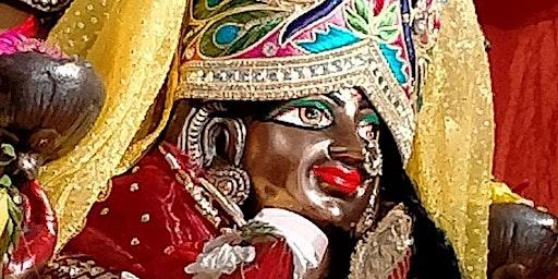 Abishekam à Maha Lakshmi à Gahard (35) - Gratuit