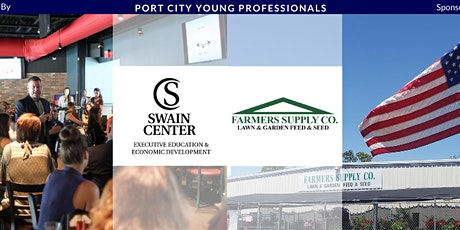 PCYP Hosted by UNCW Swain Center, Sponsored by Farmers Supply tickets