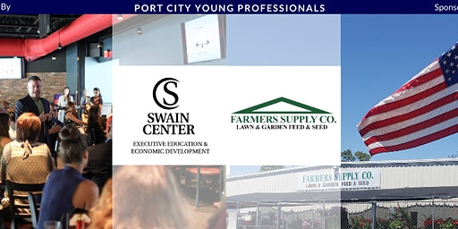 PCYP Hosted by UNCW Swain Center, Sponsored by Farmers Supply