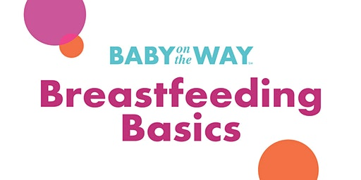 Breastfeeding Basics - Sugar Land