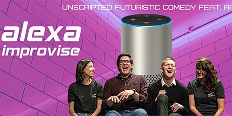 Alexa, improvise tickets